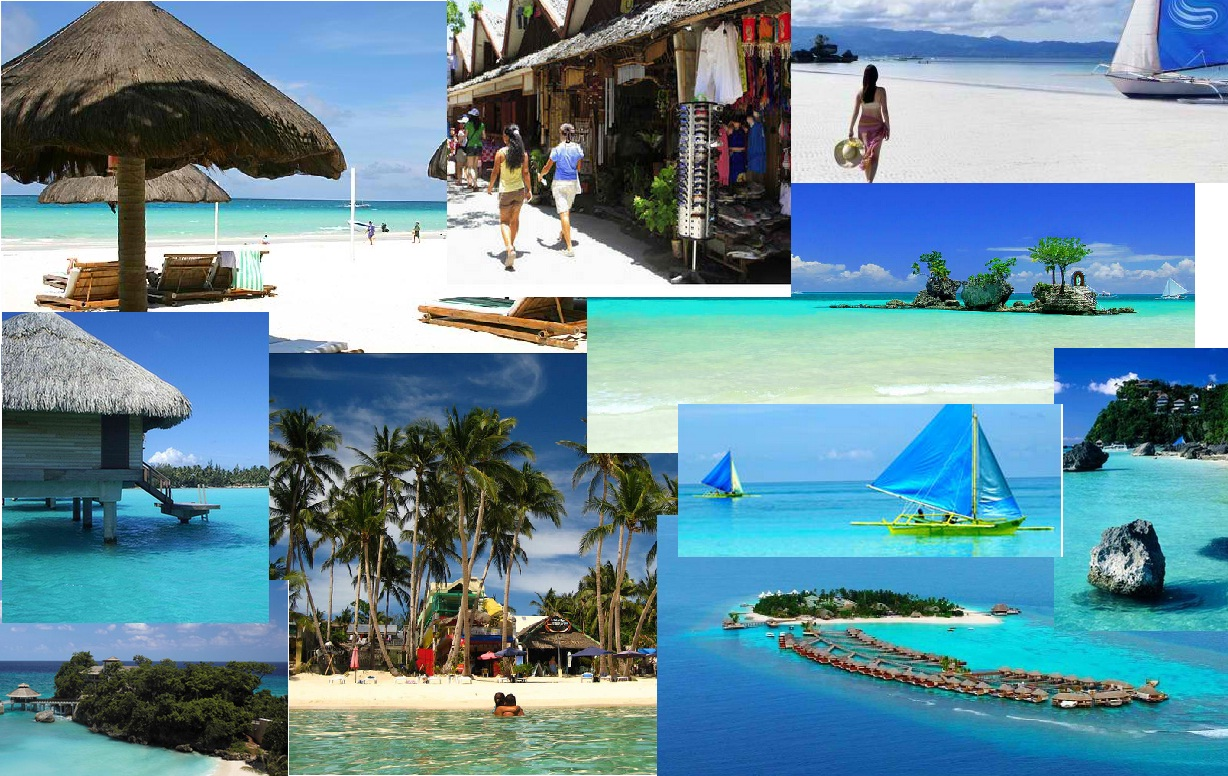 Top 10 most beautiful beaches in asia jtravel boracay islands sciox Image collections