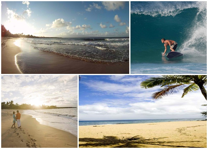 Top 10 Most Beautiful Beaches In North America Jtravel