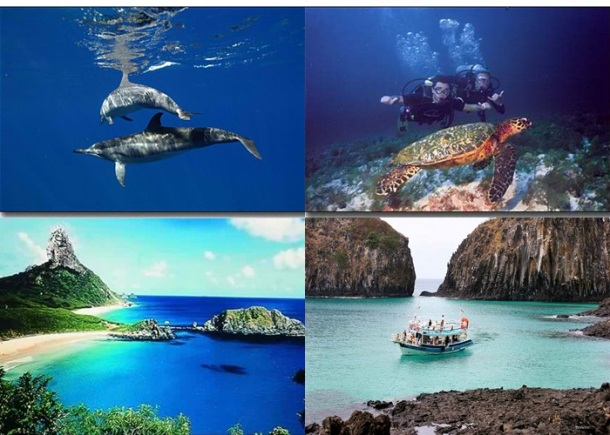 Top 10 Most Beautiful Beaches In South America Jtravel