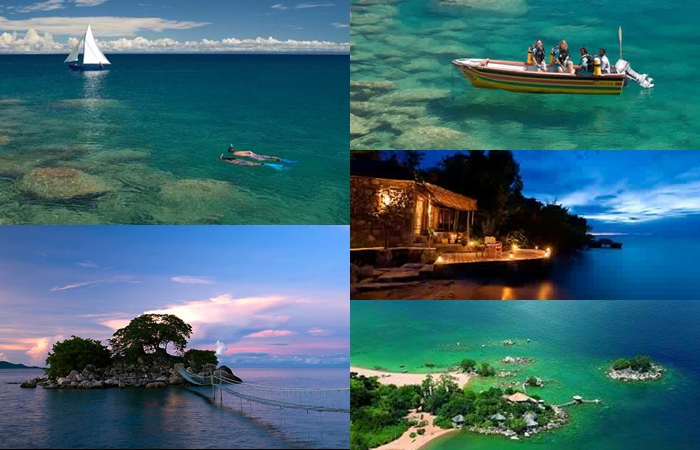 Top 10 Most Beautiful Beaches In Africa Jtravel