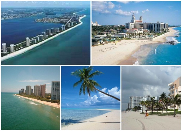 Top 10 Most Beautiful Beaches In North America