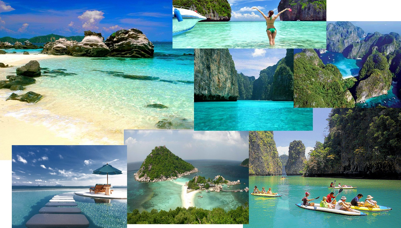 Top 10 Most Beautiful Beaches In Asia